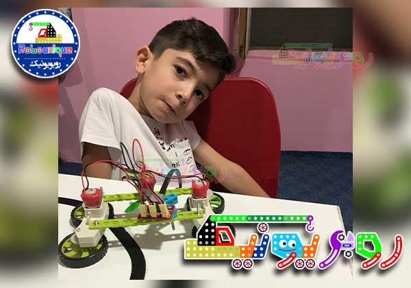 رباتیک، رباتیک در گرگان، کلاس رباتیک،ضرورت کلاس رباتیک برای کودکان، اهمیت رباتیک،کلاس خلاقیت،رباتیک کودکان،فواید رباتیک