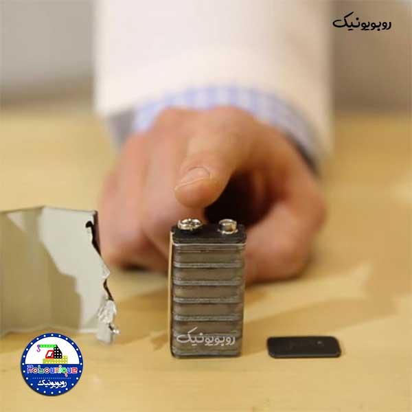 باتری چیست انواع باتری باتری شارژی عملکرد باتری سلول باتری