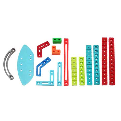 خرید سازه رباتیک پلاستیکی آموزشی | انتخابی