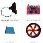 وسایل ساخت ربات ساده برای کودکان