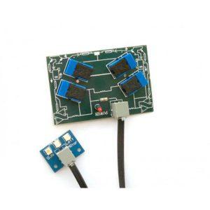 دسته کنترل 4 دکمه رباتیک k4